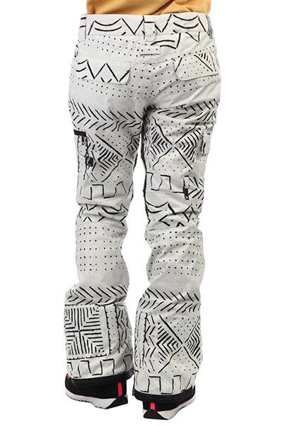 Сноубордические штаны DC SHOES Recruit