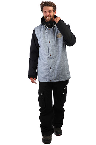 Сноубордическая куртка DC SHOES DCLA