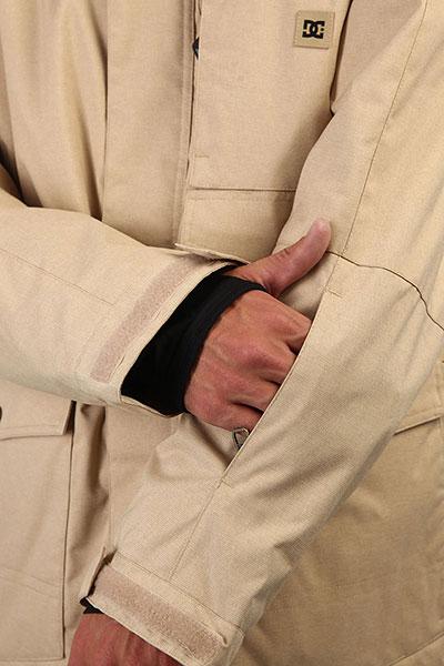 Куртка DC Servo Incense