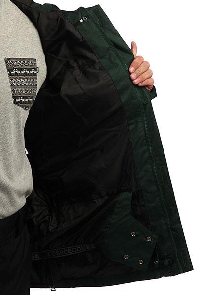 Куртка DC Servo Pine Grove