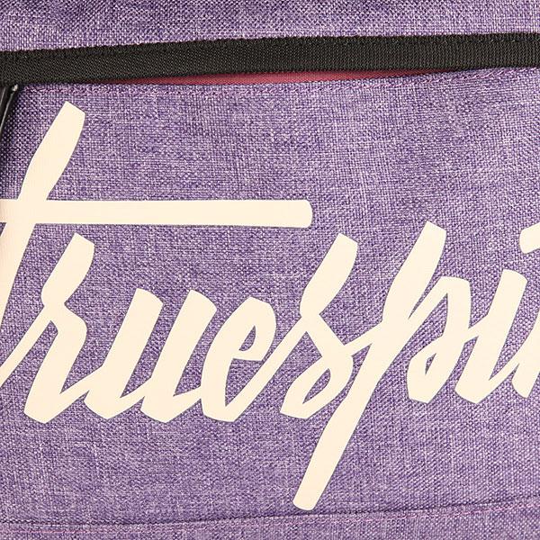 Рюкзак городской TrueSpin Backpack #1 Purple