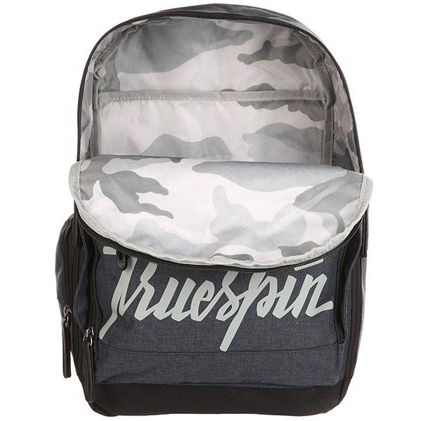 Рюкзак городской TrueSpin Backpack #1 Denim Blue