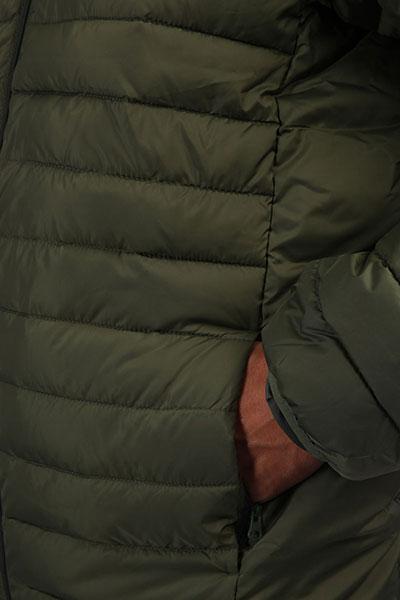 Куртка QUIKSILVER Scalyfz Thyme