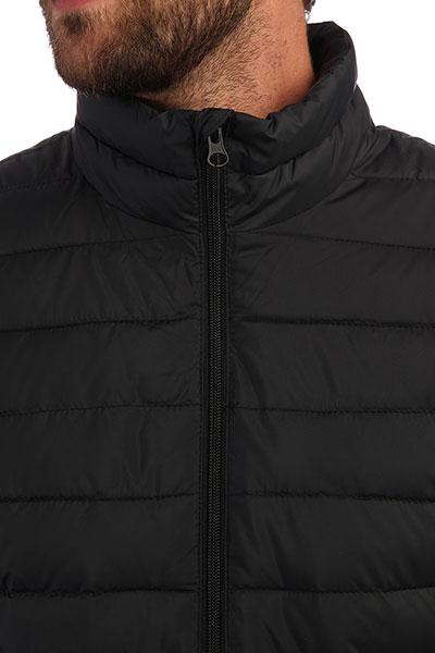 Куртка QUIKSILVER Scalyfz Black