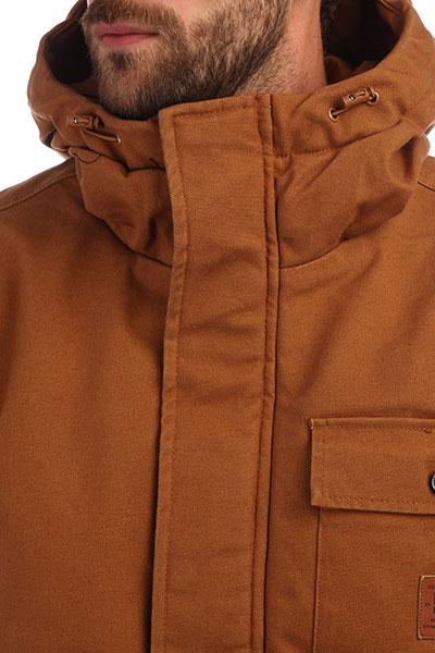 Куртка парка DC Canongate 2 Dc Wheat