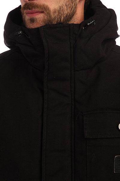 Куртка парка DC Canongate 2 Black