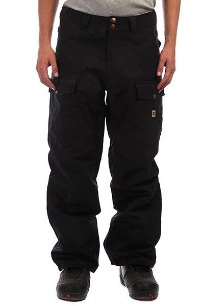 Сноубордические штаны DC SHOES Code SE