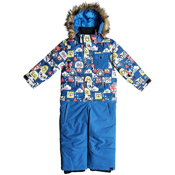 Сноубордический QUIKSILVER комбинезон Rookie