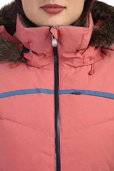 Сноубордическая куртка ROXY Snowstorm
