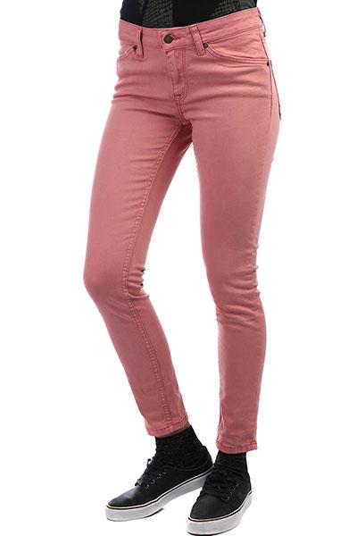 Скинни джинсы ROXY Seatripper