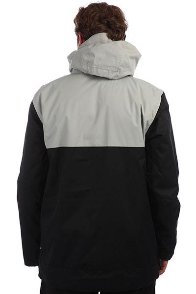 Куртка DC Defy Black
