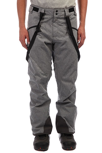 Сноубордические штаны QUIKSILVER Boundry Plus