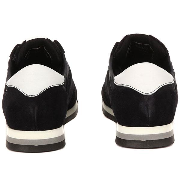 efc339cab Купить кроссовки Strellson Claude синиe в интернет-магазине Proskater.kz