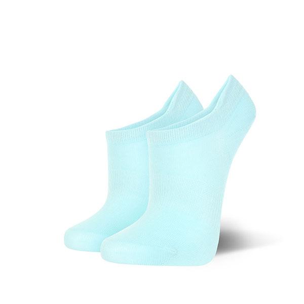 Носки женские ANTA 89738351 Голубые