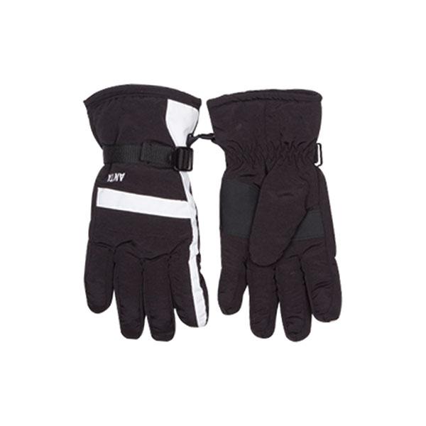 Перчатки Унисекс ANTA 89446561 Черные