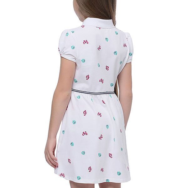 Платье детское ANTA 36727386 Белое