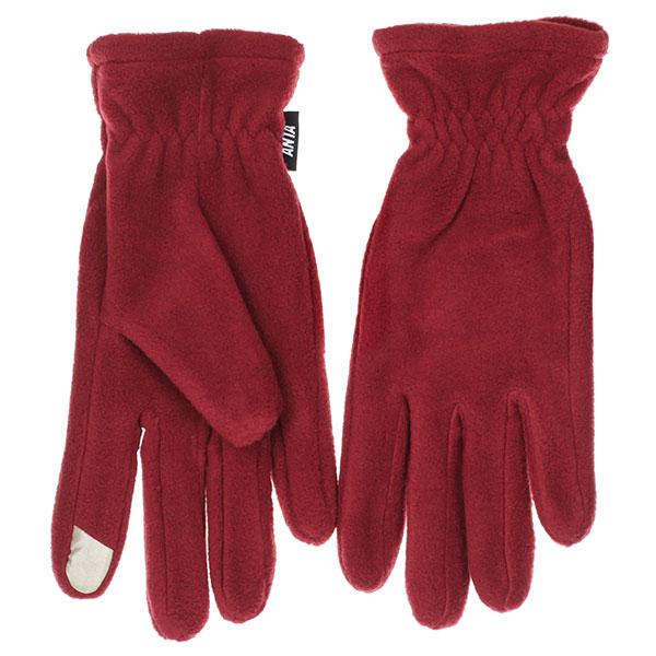 Перчатки Унисекс ANTA 89745562 Красные