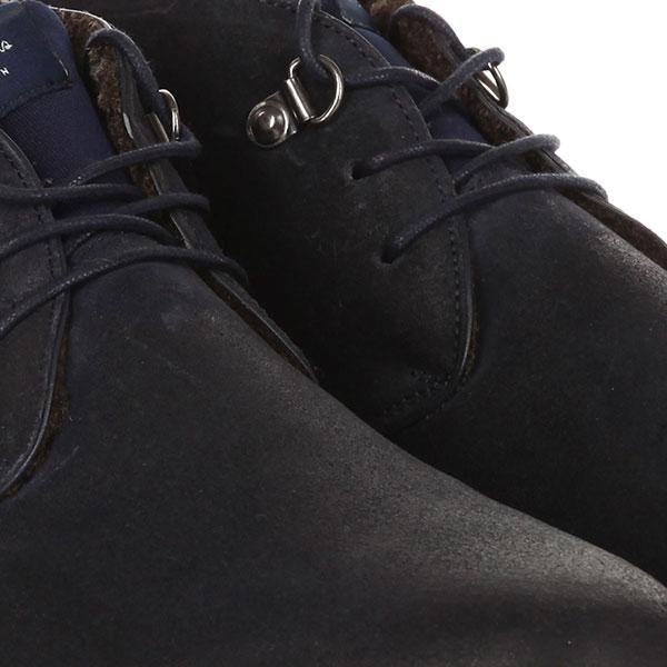 Дезерты  Pepe Jeans London Clive Sand Boot Синие