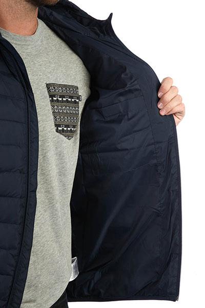 Куртка QUIKSILVER Scaly Navy Blazer