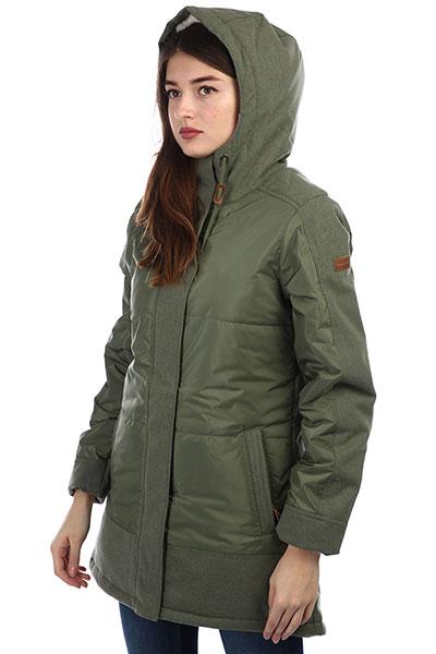 Куртка парка женская Roxy Sofia Four Leaf Clover