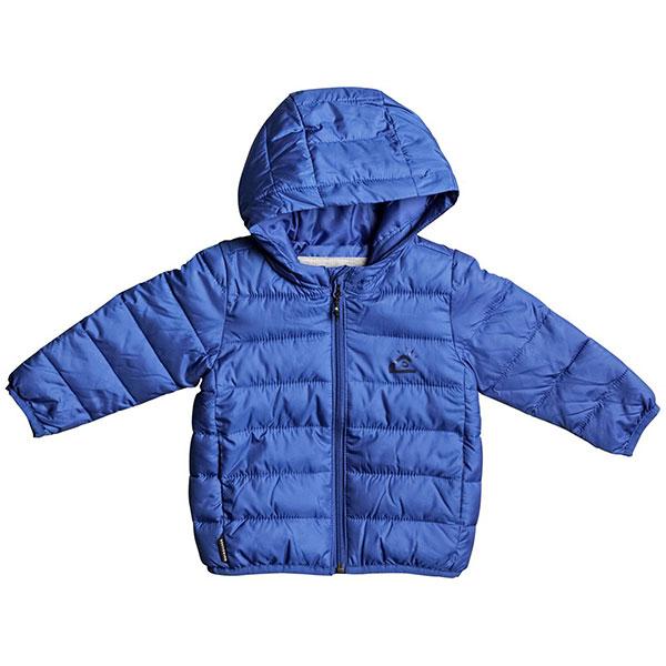 Куртка детская QUIKSILVER Scalybaby I Turkish Sea