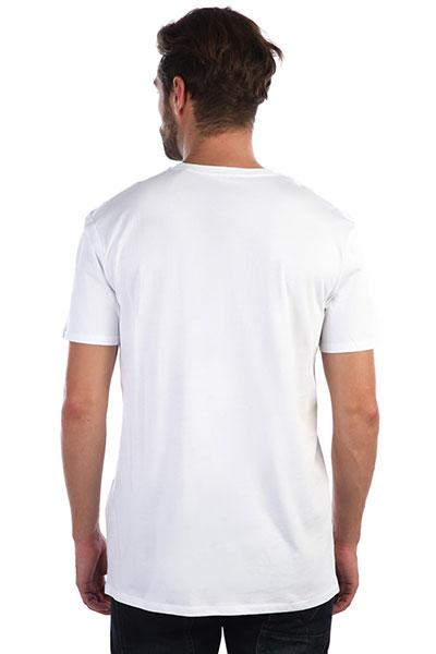 Футболка QUIKSILVER Wavepartyss White