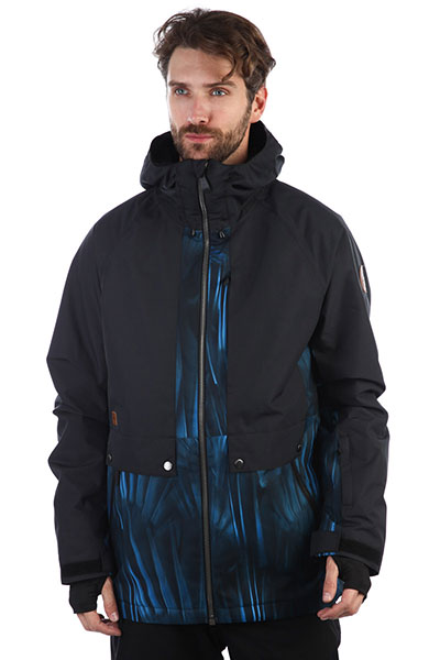 Сноубордическая куртка QUIKSILVER TR Ambition