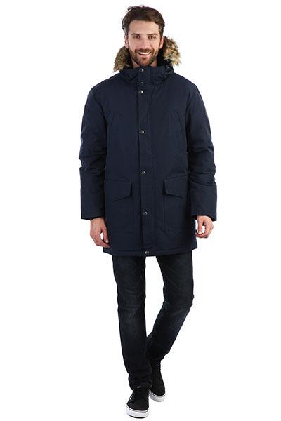 Куртка парка DC Bamburgh 2 Black Iris