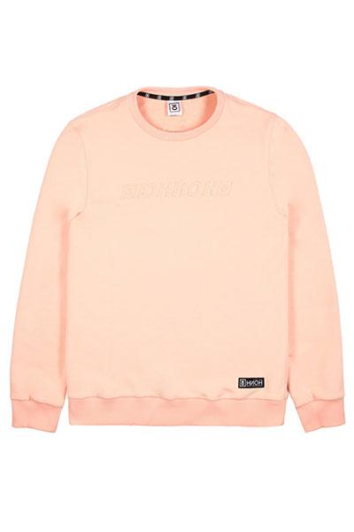 Толстовка Юнион Logo Pink
