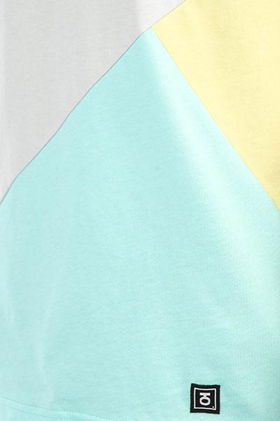 Футболка Юнион Logo Multicolor