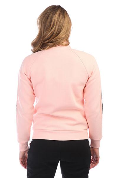 Толстовка классическая женская ANTA Розовая