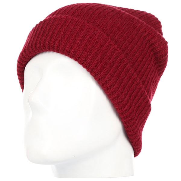Шапка QUIKSILVER Routine Beanie Sun-dried Tomato