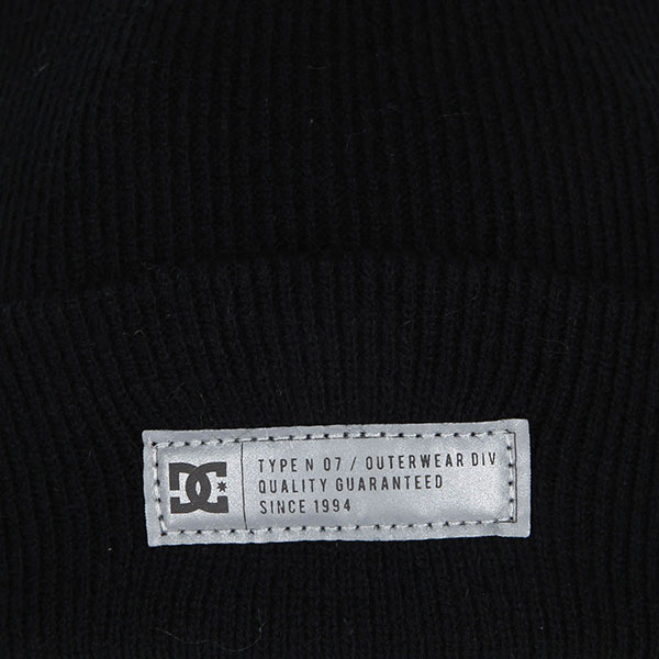 Балаклава DC Shoes Variable Black
