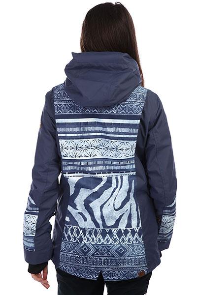 Сноубордическая куртка ROXY Andie