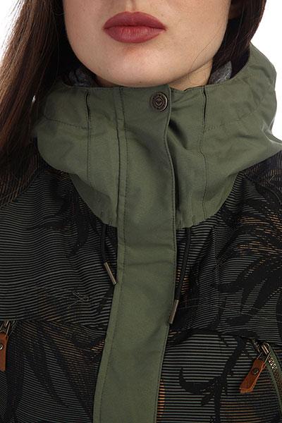 Сноубордическая куртка ROXY Tribe