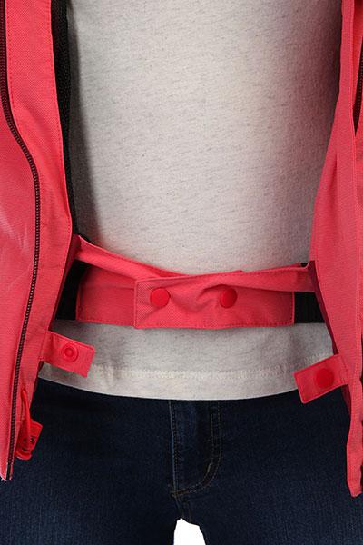 Куртка женская Roxy Snowstorm Teaberry