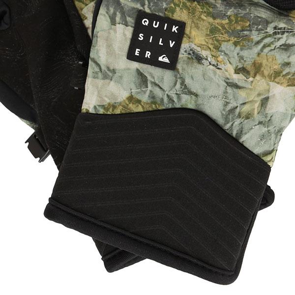 Сноубордические перчатки QUIKSILVER Method