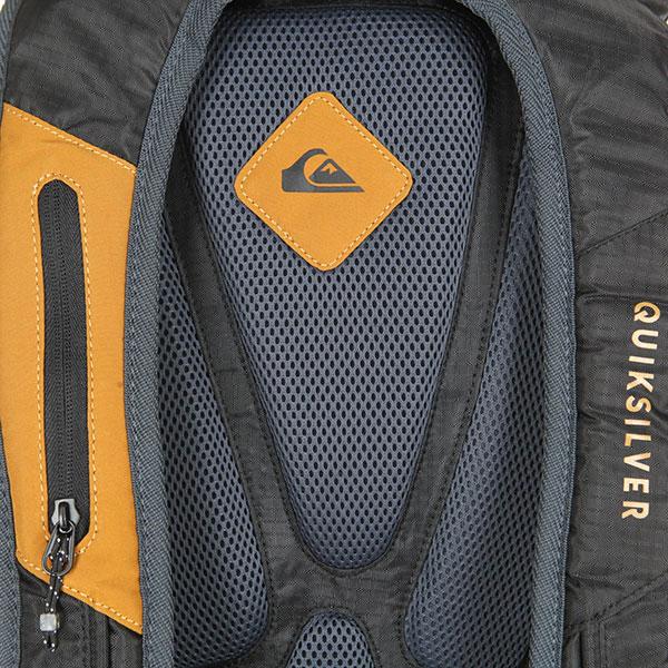 Рюкзак туристический QUIKSILVER Tr Platinum Bp Golden Brown