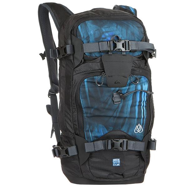 Рюкзак туристический QUIKSILVER Tr Platinum Bp Daphne Blue stellar