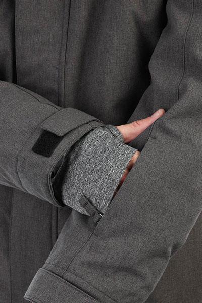 Сноубордическая куртка QUIKSILVER Selector