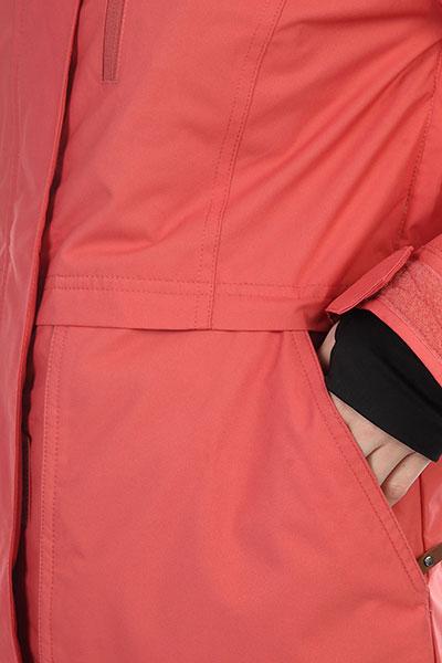 Куртка женская женская Roxy Andie Dusty Cedar