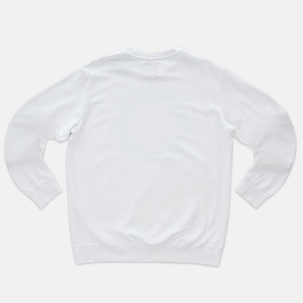 Толстовка PPCM Bc12104 White