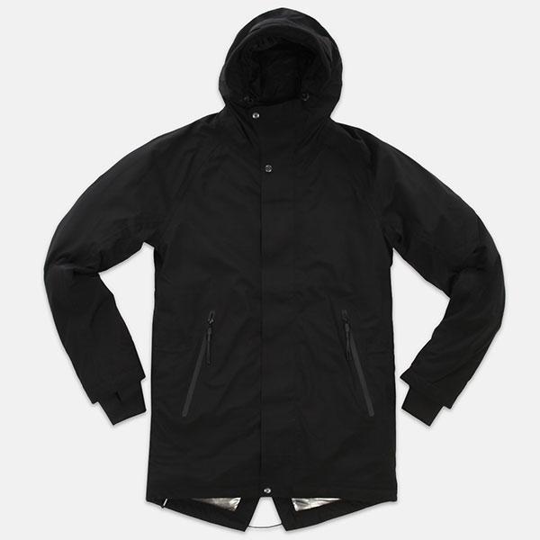 Куртка Krakatau QM174/1 Black