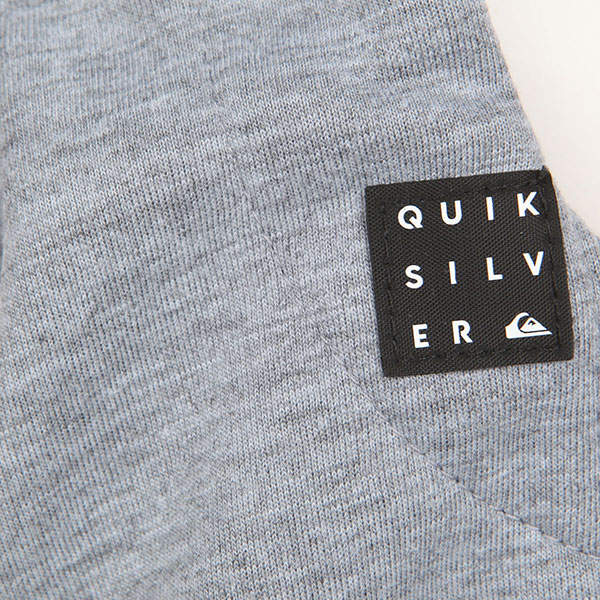 Балаклава QUIKSILVER Preston Hoodie Black Heather