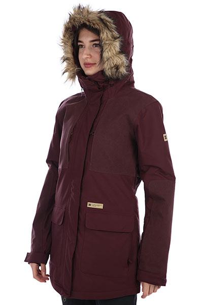 Куртка женская DC Panoramic Winetasting
