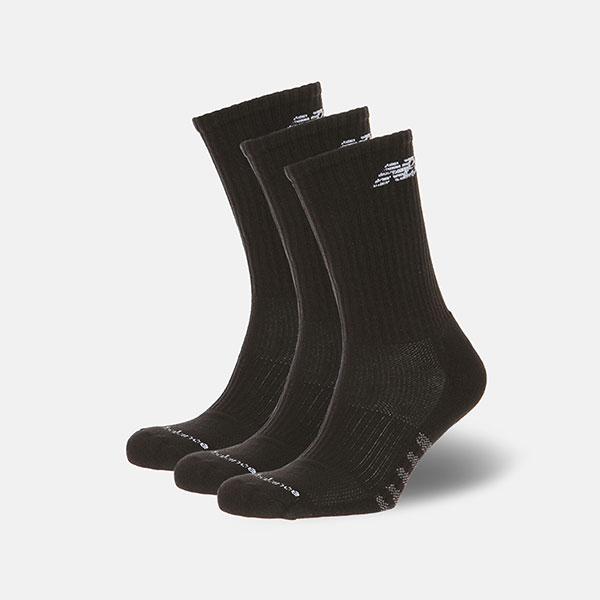 Носки New Balance N5050-801 Black