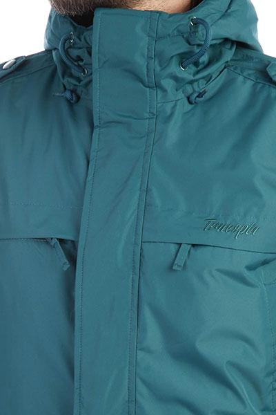 Куртка парка TrueSpin New Fishtail Green