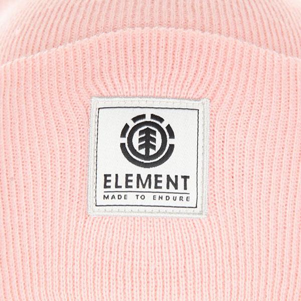 Шапка Element Dusk Ii Beanie A Rose Quartz