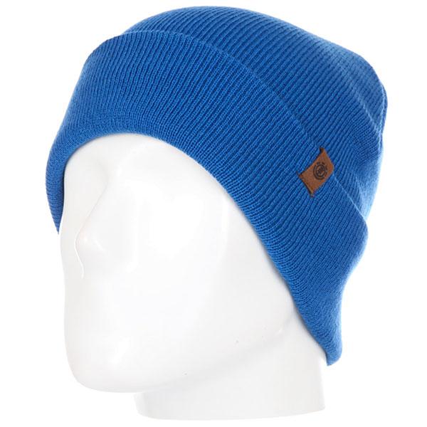 Шапка Element Carrier Ii Beanie Snorkel Blue