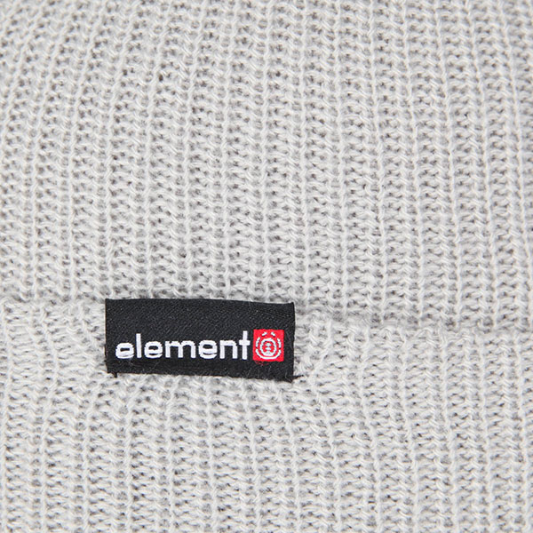 Шапка Element Kernel Beanie Smoke Grey